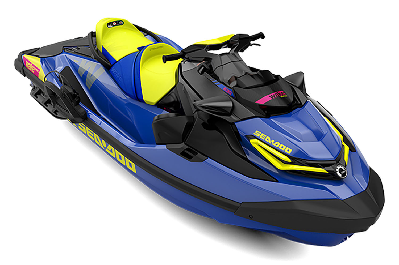Sea doo Wake Pro 230