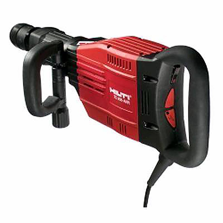 Bra Mejselhammare HILTI TE 905-AVR – Wirenstedt Rental UK-38